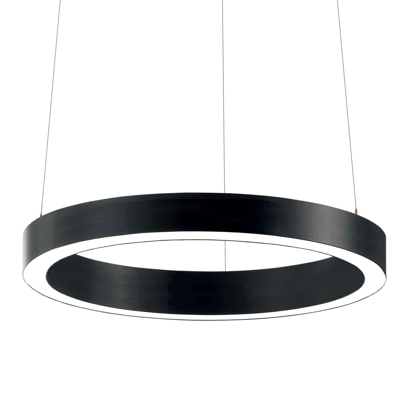 Светильник Ring 5060-450мм. 4000К/3000К. 19W/40W купить в Казани