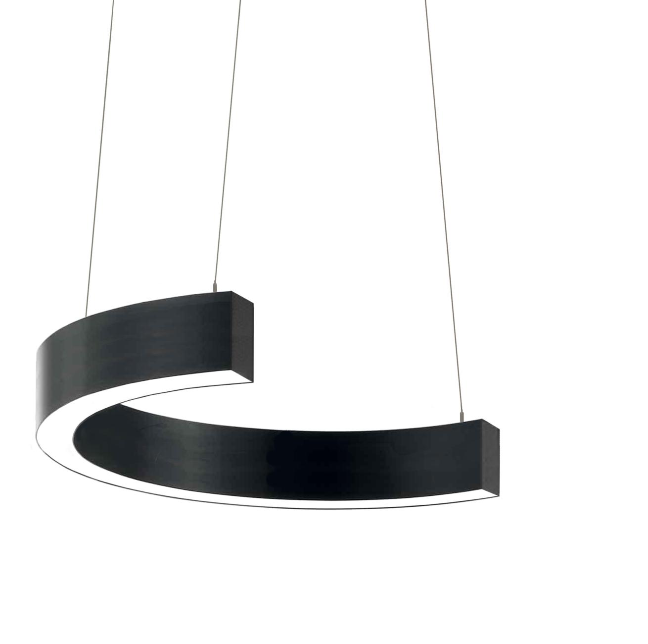 Светильник Ring-С 5060-1500мм. 4000К/3000К. 37W/76W купить в Казани